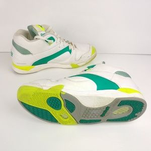 Reebok Shoes - Reebok Hexalite The Pump High Top Tennis Shoes 65eaa0b20